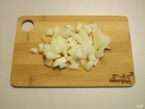 Суп с куриными фрикадельками - фото шаг 7