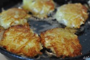 Рыба в картофельной корочке - фото шаг 4