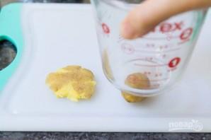 Хрустящая мятая картошка - фото шаг 4