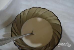 Сдобные пирожки в духовке - фото шаг 1