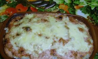 Пангасиус с рисом в духовке - фото шаг 7