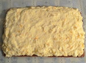 """Торт """"Улитка"""" - фото шаг 4"""
