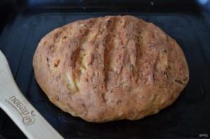Кабачковый хлеб в домашних условиях - фото шаг 8