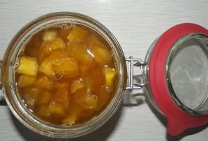 Тыква с апельсином на зиму - фото шаг 5