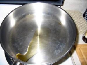Креольские сосиски  - фото шаг 3