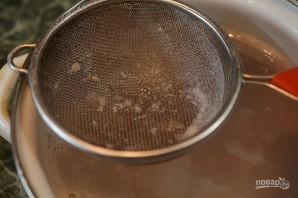 Вьетнамский праздничный суп с пельменями - фото шаг 2