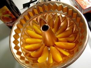 Желейный торт с фруктами - фото шаг 1