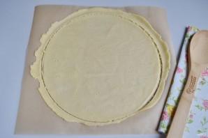 """Торт """"Наполеон"""" классический (из домашнего теста) - фото шаг 7"""
