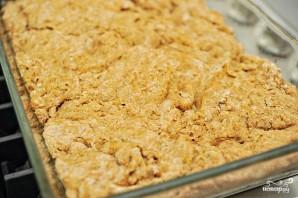 Зерновые хлопья на завтрак - фото шаг 3