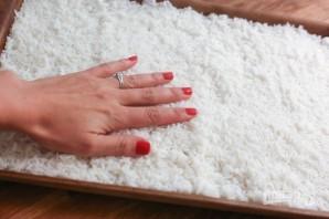 Рисовое печенье - фото шаг 2