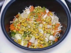 Картофельное рагу с овощами - фото шаг 6