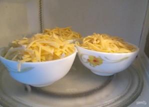 Картофельное пюре с сыром - фото шаг 8