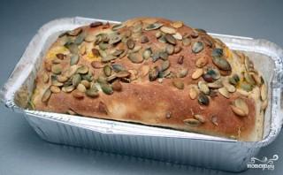 Хлеб с тыквой - фото шаг 8