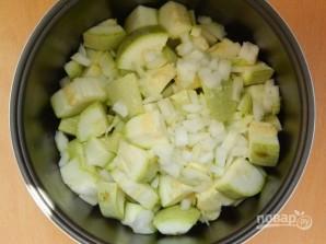 Икра овощная на зиму - фото шаг 2