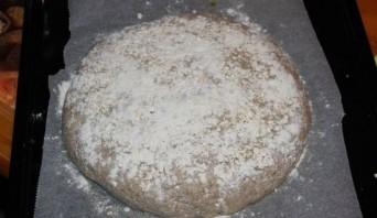 Ржаной хлеб без дрожжей - фото шаг 2