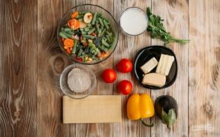 Рецепт лазаньи с овощами - фото шаг 1