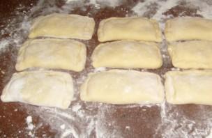 Картофельные зразы отварные - фото шаг 5