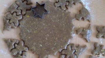 Выпечка из толокна - фото шаг 3