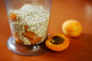 Пюре из абрикосов - фото шаг 2