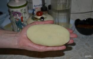 Картофельные зразы - фото шаг 5
