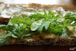 Сэндвичи с помидорами - фото шаг 3