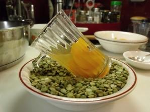 Желе из консервированных персиков - фото шаг 4