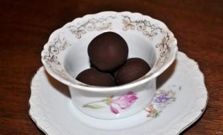 Кумкваты в шоколаде - фото шаг 5