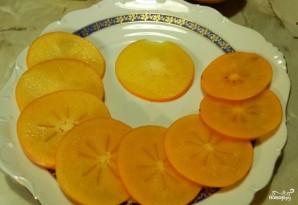 Буржуйский салат - фото шаг 3