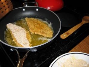 Рыба в яйце - фото шаг 5