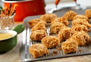 Курица в апельсиново-медовом соусе - фото шаг 6
