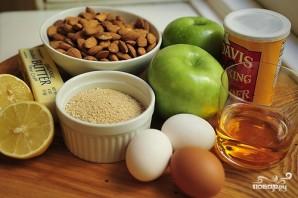 Американский яблочный пирог - фото шаг 1