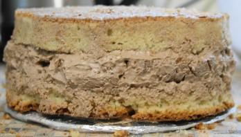 "Торт ""Грибок"" - фото шаг 2"