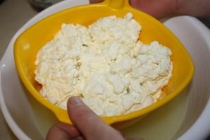 Сыр чеддер в домашних условиях - фото шаг 4