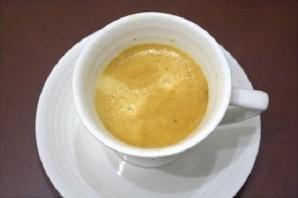 Кофе по-венски - фото шаг 7