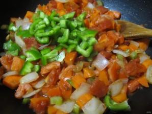 Диетический суп для похудения - фото шаг 1