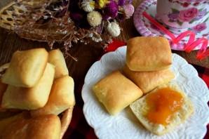 Техасские булочки - фото шаг 7