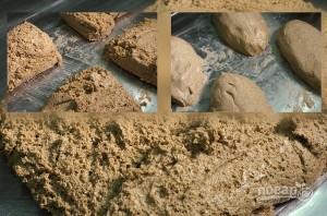 Старинный хлеб - фото шаг 7