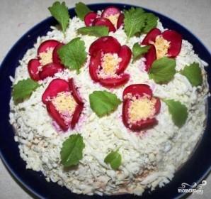 Блюда из кильки в томате - фото шаг 12