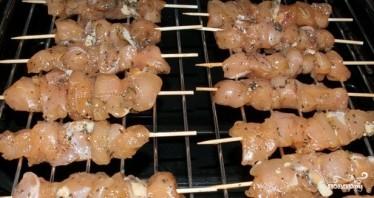 Маринад для шашлыка из куриных грудок - фото шаг 6