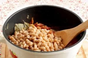 Суп с кислой капустой - фото шаг 8