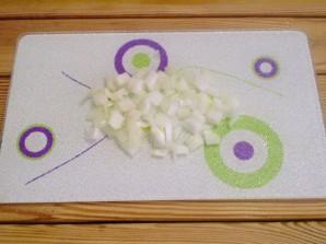 Салат к рождеству - фото шаг 4
