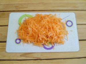 Закуска из моркови - фото шаг 2
