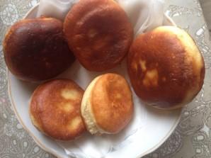 Пончики воздушные - фото шаг 7