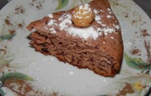 Пирог с малиновым вареньем в мультиварке - фото шаг 3