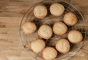 Печенье с лимонной глазурью - фото шаг 6