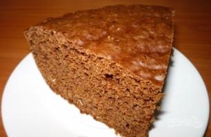 Бисквитный пирог с вареньем - фото шаг 6