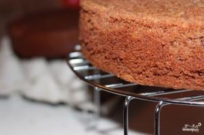 """Торт """"Пища дьявола"""" - фото шаг 11"""