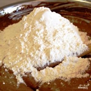 """Торт """"Брауни"""" - фото шаг 8"""
