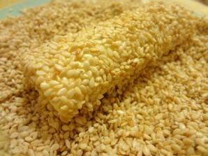 Плавленый сыр с начинкой - фото шаг 11