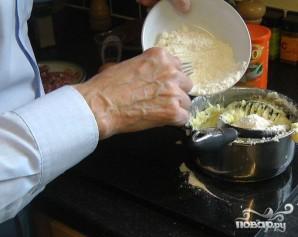 Картофельные тапас  - фото шаг 3